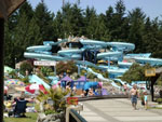 cultus lake water park and slides