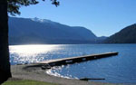 Beautiful Cultus Lake